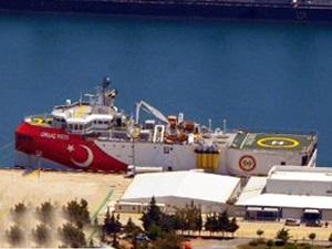 Akdeniz'de suları ısıtan Oruç Reis hamlesinde yeni gelişme