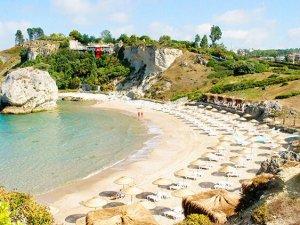 Şile Âlâ Kadınlar Plajı hizmete açıldı