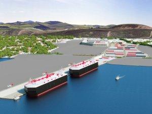 Oyak Port ihracat üssü olacak