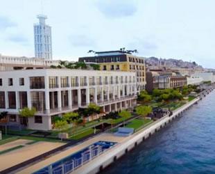 Galataport, 'Pandemi Sürecinde En Yüksek Performans Gösteren Liman' seçildi
