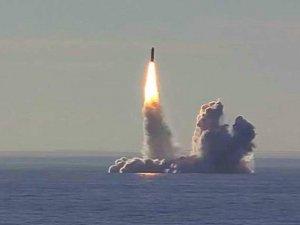 Pentagon, deniz tabanlı nükleer seyir füzeleri için Rusya'yı işaret etti