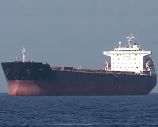 Pakistan, İran petrol gemisine el koydu