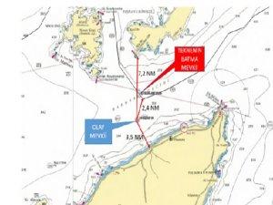 Yunan Sahil Güvenliği 3-AS isimli motor yata ateş açtı: 1'i ağır 3 yaralı…