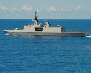 Fransa, Doğu Akdeniz'e iki jet ve fırkateyn gönderiyor