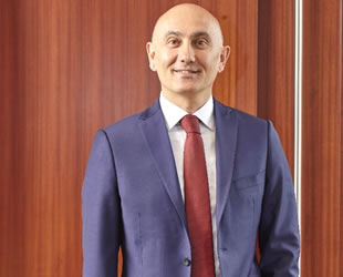 Prof. Dr. Tamer Yılmaz, Yıldız Teknik Üniversitesi'ne Rektör olarak atandı