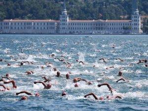 Boğaziçi Kıtalararası Yüzme Yarışı önlemleri açıklandı