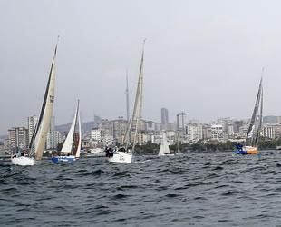 5. Deniz Kızı Kadın Yelken Kupası 5 Eylül 2020'de düzenlenecek