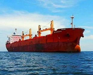 'Marmara', 'Karadeniz' ve 'Ege' isimli gemiler Çinliler'e satılıyor