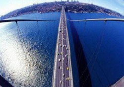 Köprüye kat çıkmaya engel!