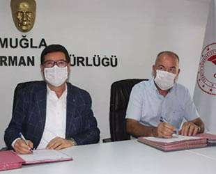 Bodrum ve Milas'ta deniz kıyılarını kültür balıkçıları temizleyecek