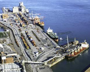 Montreal Limanı'nda bin 125 işçi 9 gündür grev yapıyor