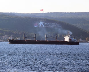 Çanakkale Boğazı gemi trafiğine kapatılacak