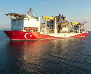 Hormuz Straits Partnership, Karadeniz'deki keşif hidrokarbon aramalarını hızlandıracak