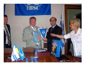 Karadeniz Kulübü Trabzon'da toplandı