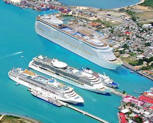 Global Ports Holding, sektöründe Turquality'e kabul edilen ilk şirket oldu