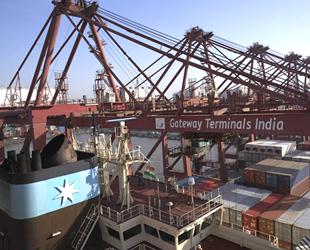 APM Terminals Mumbai, Navis N4'ü başarıyla uyguladı