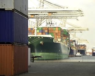 Rotterdam Limanı Otoritesi liman havzasını derinleştirecek
