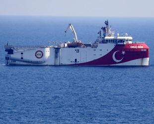 Oruç Reis gemisinin Antalya'ya dönme nedeni belli oldu