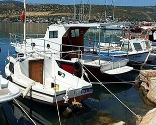 Urla'da 1 ayda 9 tekne motoru çalındı, balıkçılar korkudan balığa çıkamaz oldu