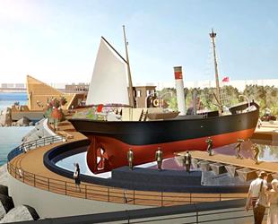 İstiklal Donanması'nın ikinci anıtı 'Rusumat 4' olacak