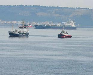 Çanakkale Boğazı, çift yönlü gemi trafiğine kapatılacak