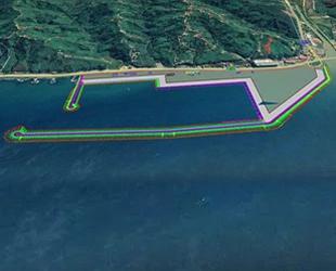 İyidere Lojistik Limanı inşaatı ihalesinin sonucu açıklandı