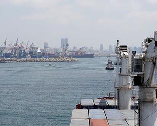 BAE ve İsrailli şirketler limanlar konusunda ön anlaşma imzaladı