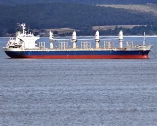 'AC Sesoda' isimli geminin Avustralya limanlarına girmesi 12 ay yasaklandı