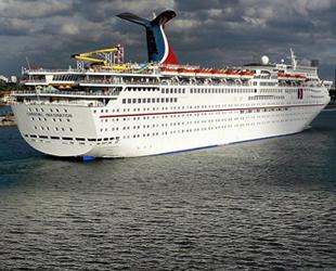 Dünyanın ünlü aşk gemileri Türkiye'de parçalanıyor