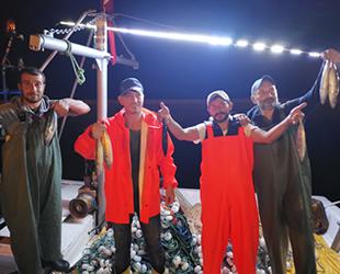 Karadenizli balıkçılar, palamut yolculuğuna çıktı