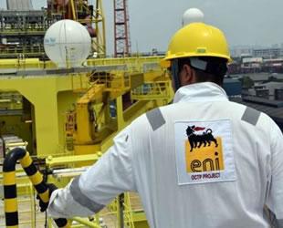 ENI, Nil Deltası açıklarındaki sahada doğalgaz keşfetti