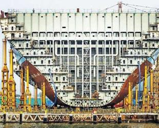 Gemi ve yat ihracatçısına Eximbank'tan beklenen müjde geldi