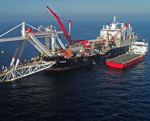 P&I Kulüpleri Grubu, Kuzey Akım 2 ve TürkAkım projelerindeki gemileri sigortalamayacak