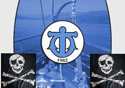 """DTO'dan """"deniz korsanı"""" açıklaması"""
