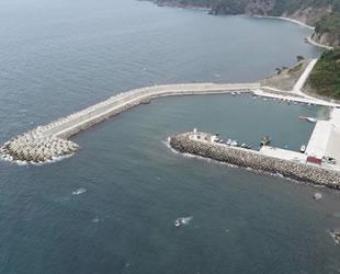 Denizkonak Balıkçı Barınağı'na Şehit Onur Ensar Ayanoğlu adı verildi