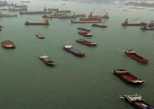 Çalışmayan gemi sayısı giderek artıyor