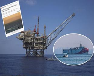 İsrail ve Lübnan'ın deniz sınırlarına ilişkin müzakereleri Ekim ayı ortasında başlıyor