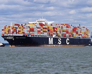 'MSC Ravenna' isimli konteyner gemisinde kavga çıktı: 1 mürettebat öldü!