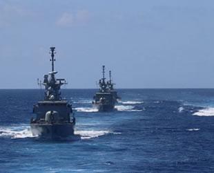Türkiye, Doğu Akdeniz'de NATO için yeni Navtex ilan etti