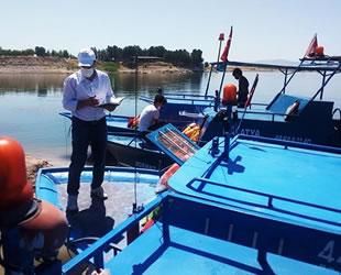 Somon balığında hedef üretimi yüzde 100 arttırmak
