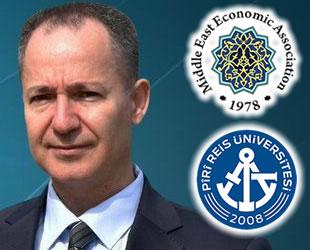 MEEA ve Piri Reis Üniversitesi, Uluslararası Ekonomi Konferansı düzenleyecek