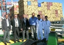 Mersin'de KKTC uzmanlarına eğitim
