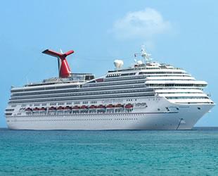 Carnival Cruise Line, tüm 2020 seferlerini iptal etti