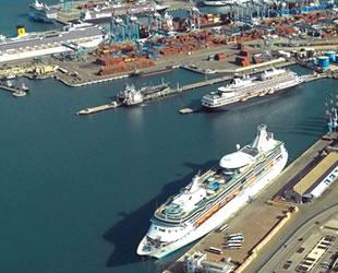 ABD, Hayfa Limanı'nı işletecek şirket arıyor
