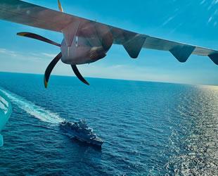 6 adet deniz karakol uçağı, Deniz Kuvvetleri Komutanlığı envanterine alınacak