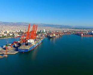 Vahap Seçer: Mersin'e ikinci limanın daha uygun olacağını düşünüyorum