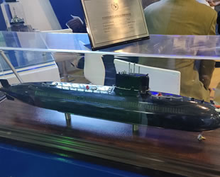Pakistan, donanmasını büyütüyor