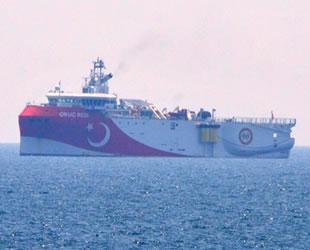 Türkiye, Oruç Reis Sismik Araştırma Gemisi İÇİN yeni NAVTEX ilan etti