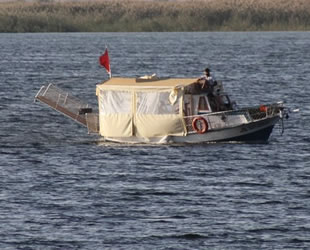 Konya'da Amatör Denizcilik Belgesi müracaatları başladı