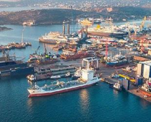 Yunanistan, en büyük tersanesi Hellenic Shipyards'ı satışa çıkardı